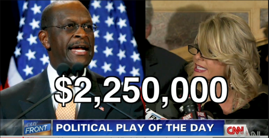 herman-cain-sexual-harassment-profit-2million-dollars