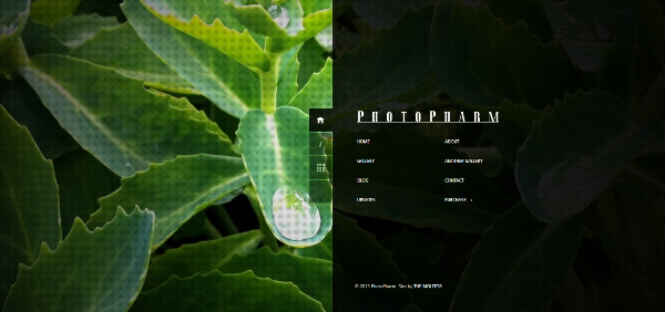 PhotoPharm Premium Photography and Blog Theme
