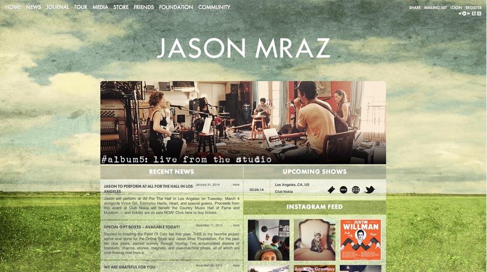 jasonmraz-wordpress-homepage