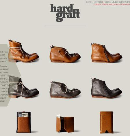 shopify-ecommerce-sample-hard-graft