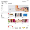 shopify-ecommerce-sample-tattly