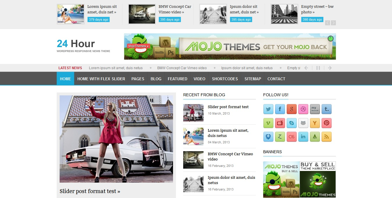 24 Hour_WordPress_Magazine_Theme