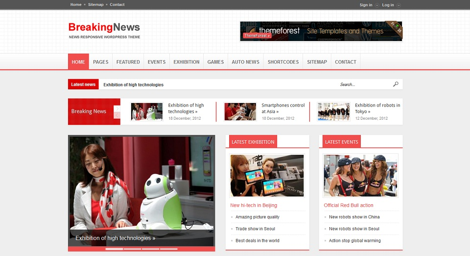 Breaking News _WordPress_Magazine_Theme