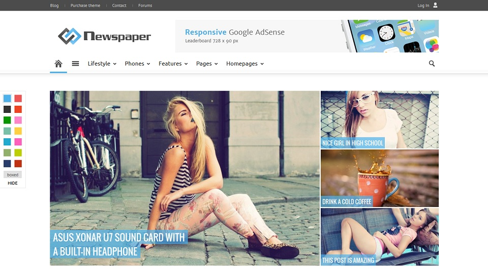 Newspaper_Responsive_WordPress_Magazine_Theme