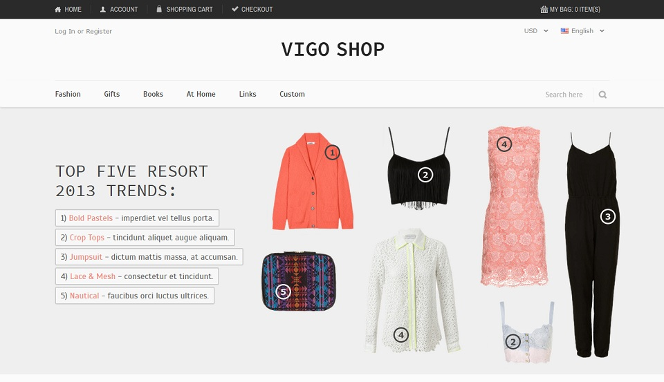 Vigoshop Magneto_theme