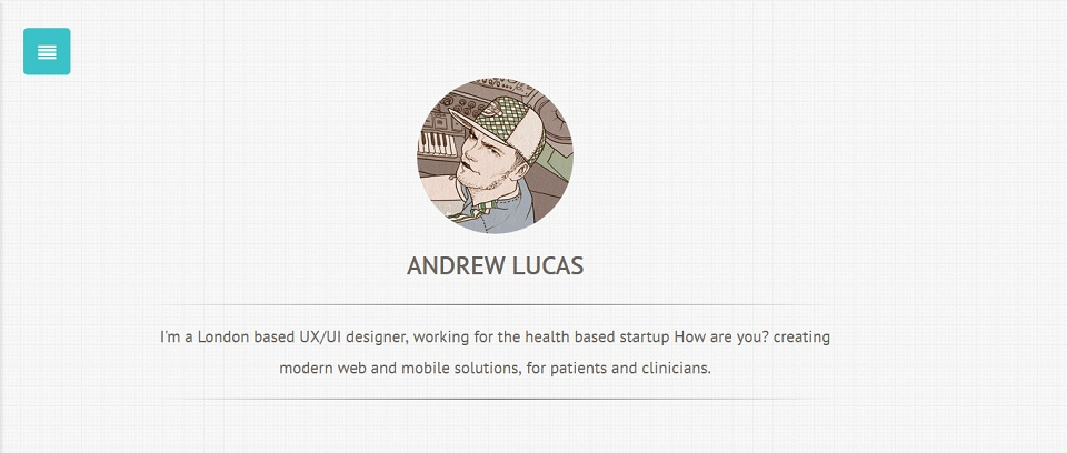 lucas_Wordpress_theme