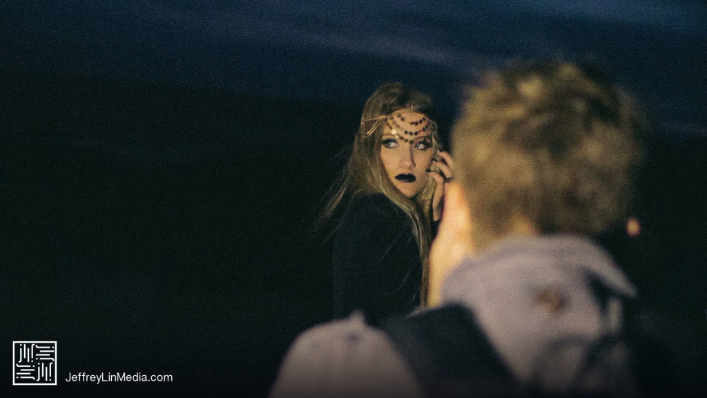 Kristina Corbett X-Factor Photoshoot by Blake Cyrier