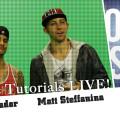 dance-tutorials-live-matt-steffanina-cj-salvador-jake-kodish