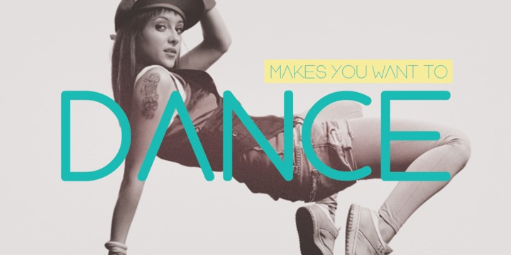 Top 50 Music Fonts for Album Covers, Logos, Flyers, Videos