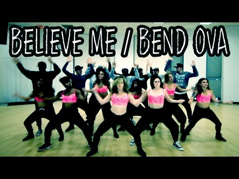 Video thumbnail for youtube video Video Work :: Matt Steffanina's Choreography for Carnival Choreographer's Ball 2014