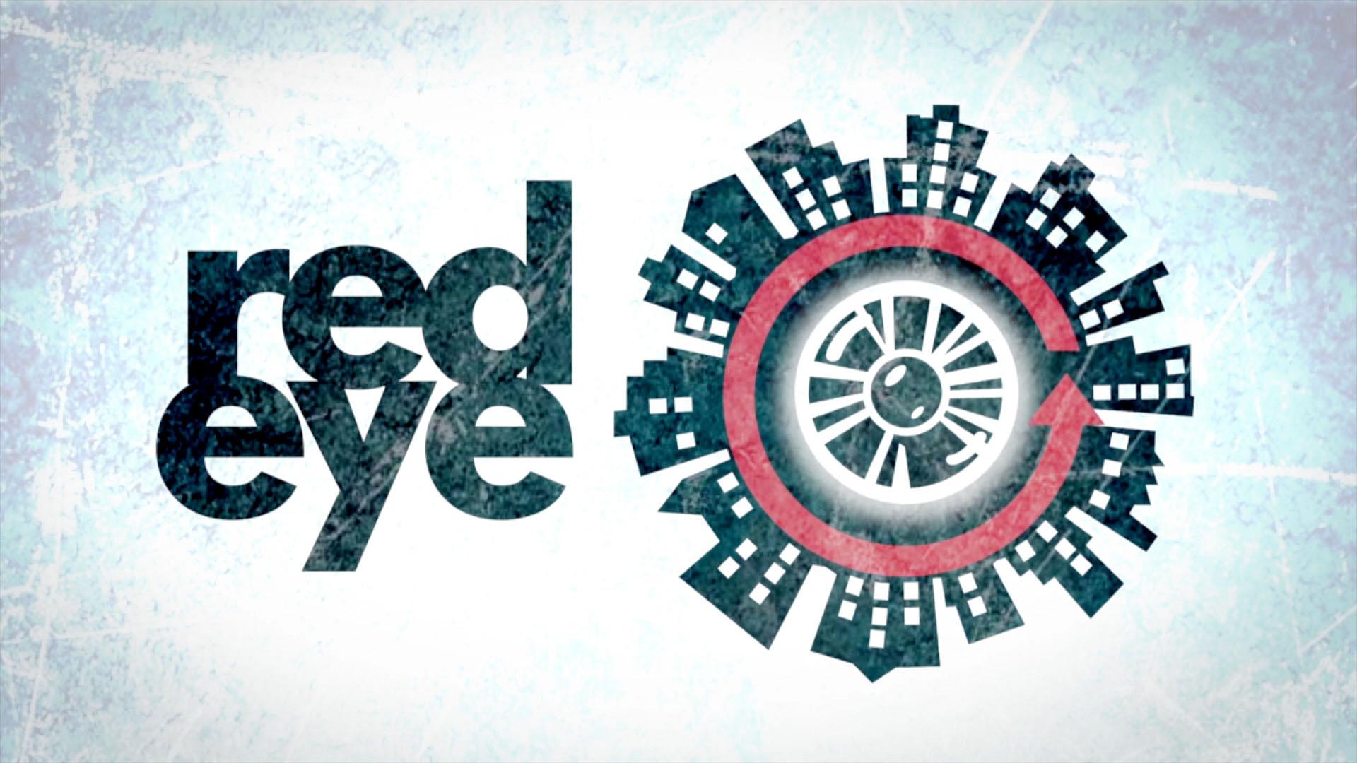 Red Eye 141213 - Justin Mayo Birthday Christmas Party