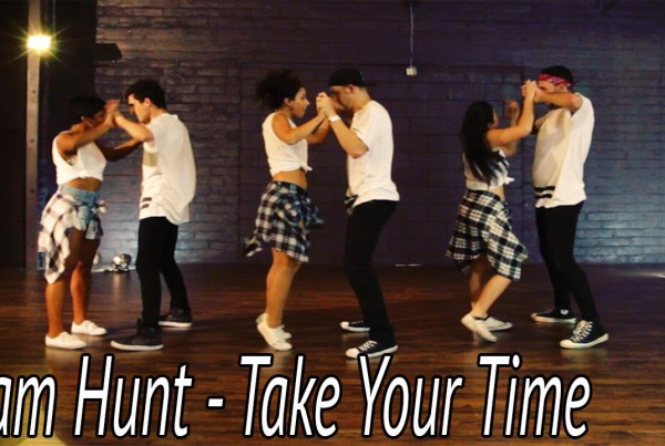 sam-hunt-matt-steffanina-take-your-time